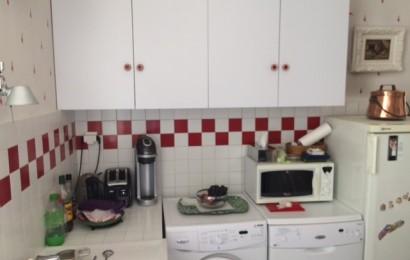 AVANT – Rénovation d'une cuisine