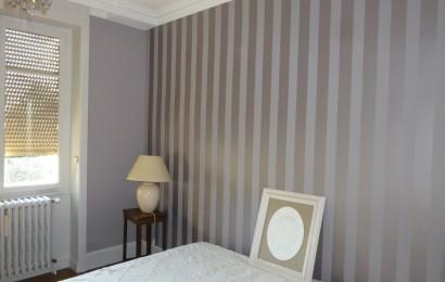APRES – Rénovation d'une chambre chez un particulier