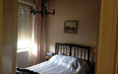 AVANT – Rénovation d'une chambre chez un particulier